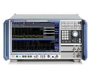 R&S FSW Signal/Spectrum Analyzers