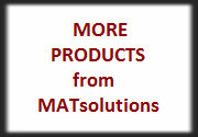More Products from MATsolutions